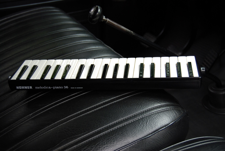 Hohner Piano 36